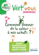 Vert'vous - édition spéciale (1)