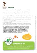 Vert'vous - édition spéciale (4)