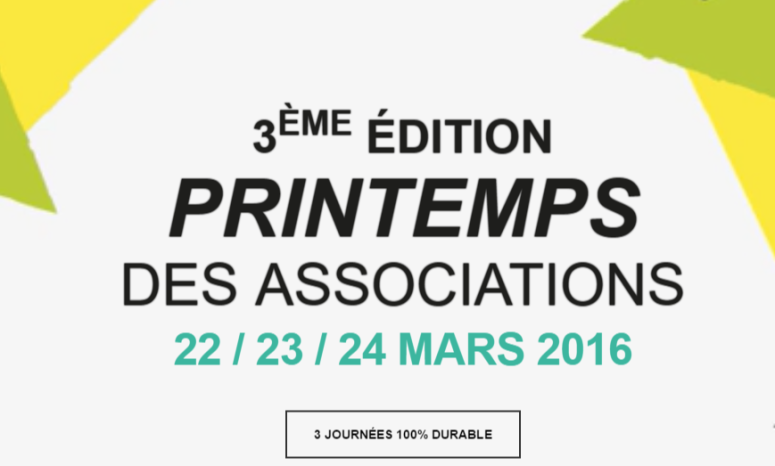 Printemps des associations