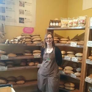 Fête du pain Saveurs et Saisons  - point de vente
